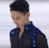 冬季ユニバーシアード2017フィギュアスケート テンくん優勝!