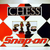 Snap-on Chess Set