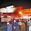 高級ミニバン2車種生産、トヨタ車体工場で火災