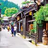 ゲストハウス「お寺ステイ」に泊まる!2泊3日飛騨高山旅行!