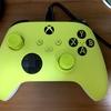 Xbox ワイヤレスコントローラーをPC用に買う