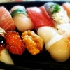 風邪を引いても寿司