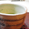 母の茶道⑧志野 「卯花墻(うのはながき)」写し The Way of Tea