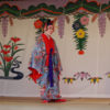 沖縄の琉球舞踊 第14回目