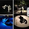 【鳥取 観光】ライトアップされた夜の水木しげるロード★妖怪ナイトストリート★影絵やブロンズ像など見所パンパン~【境港】