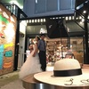 Wedding photo in Awsome Store & Cafe