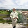 土木常任委員会の現地調査は伊達市、国道349号、梁川バイパスと古川の改良工事でした