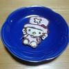 「喫茶チョ去」企画 トニートニー・チョッパーとキティちゃん コラボバージョン より。