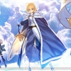 『Fate/Grand Order』始めました!