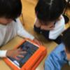 幼児期とICT。〜幼稚園・保育園の「ICTタイム」より〜