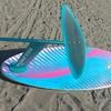 ウィンドサーフィン用 フォイルDay2 その2