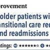ACPJC:質改善 慢性疾患罹患高齢者では、移行期ケアが死亡と再入院を減らす