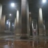 埼玉の地下神殿と話題になっている首都圏外郭放水路を見学