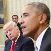 トランプ大統領 アメリカ人の多くがその能力に不安を感じていることが判明
