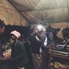 ケニヤ生活9日目/ケニアのお葬式の風習/いらいら