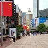 上海 南京路步行街の朝は早い! @ 上海