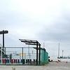 東大阪市花園ラグビー場の喫煙所がFCTC第5条3項に違反
