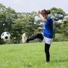 【サッカー】Jリーグ史上初女性主審の誕生!サッカー界の女性の活躍