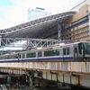 大阪駅と大阪環状線 活気を凝縮したビュースポット