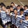 【金崎レポ】U-10@新横浜