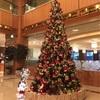 クリスマスツリー at ロイヤルパークホテル