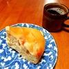 ホットケーキミックスと炊飯器で簡単リンゴケーキを作ってみた。
