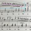 ピアノレッスン19回目。恐る恐る聞いてみた。