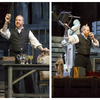 Broadcast Information: TOSCA in Chicago &  DEMON in Moscow
