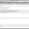 Rails2.2でサンプルアプリを作ってみる(6)