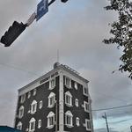 「麗水(ヨス)」で宿泊したホテルは、その名も「エコノミーホテル」ただし内容はエコノミー以上・・・。