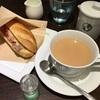 麻布十番の北欧風カフェoslo cafeでブログデビュー!