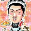 Saiの誕生日似顔絵(3)/コスプレ