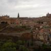 【特典旅行記3】スペインその2 -  トレドの旅