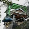 「奇跡の1本石垣」解体へ 熊本城復旧事業