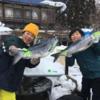 辺境から世界が変わる!寒鮭プロジェクトご注文受付中!