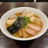 【もの凄い出汁感】池尻大橋 八雲 ワンタン麺MIX