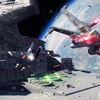 【ゲーム】(ネタバレ有)結局の所面白いの?どうなの?「Star Wars バトルフロント II」レビュー