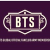 BTS GLOBAL OFFICIAL FANCLUB ARMY MEMBERSHIP 更新&新規入会2020 ver.
