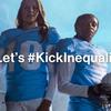 一般消費財メーカーP&GとNFLによる女性のスポーツ参加支援アクティベーション