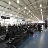 【釜山】金海空港トランジットの過ごし方2019【5時間暇つぶし】