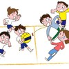 授業参観→体育→ドッジボールでスカッとした話