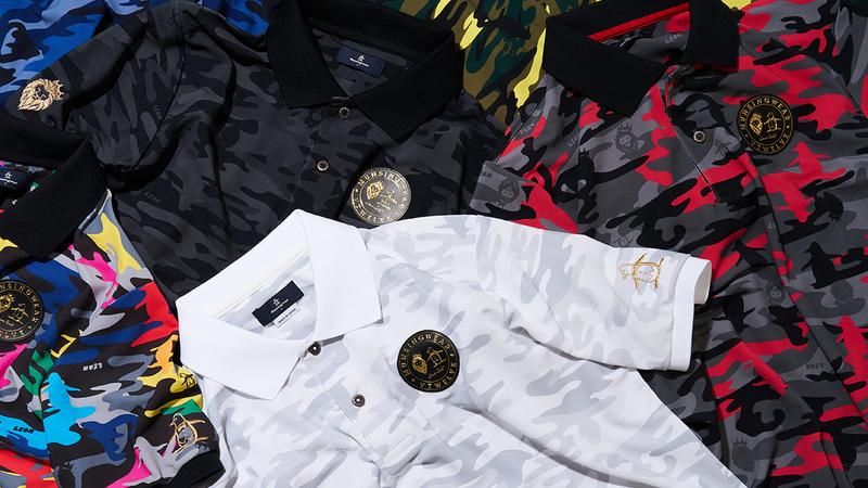 MunsingwearとV12が異例のコラボ! 限定品発売