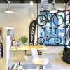 浜松駅近くのレンタサイクル「はままつペダル」で自転車を借りて,風になれた。