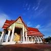 タイ南部で最大の町(ハートヤイ)旅行。はじめて来た。