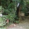 【125社めぐり】 外宮 摂社 田上大水神社 ・ 田上大水御前神社