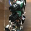 EuroRack版 山下シンセプロジェクト(MIDI-CV/DCOその1) 伯氏作のMIDI-CV/DCOの紹介です。