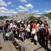 CEC活動記Day5-ゴミ山と港スラム-