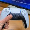 PS5 DualSense ワイヤレス・コントローラーを紹介するライブ動画が4K映像で公開