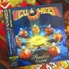 HELLOWEEN(ハロウィン)『Pumpkins United』(CD)レビュー