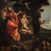 試練は神からの課題|引き寄せの法則と旧約聖書創世記